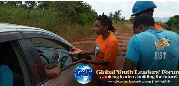 Soul Winning Extraordinaire in Malawi