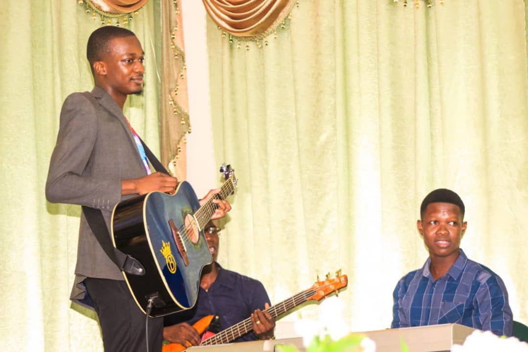 HIGHLIGHTS OF THE GYLF SURINAME UNLIMITED MUSIC CONCERT