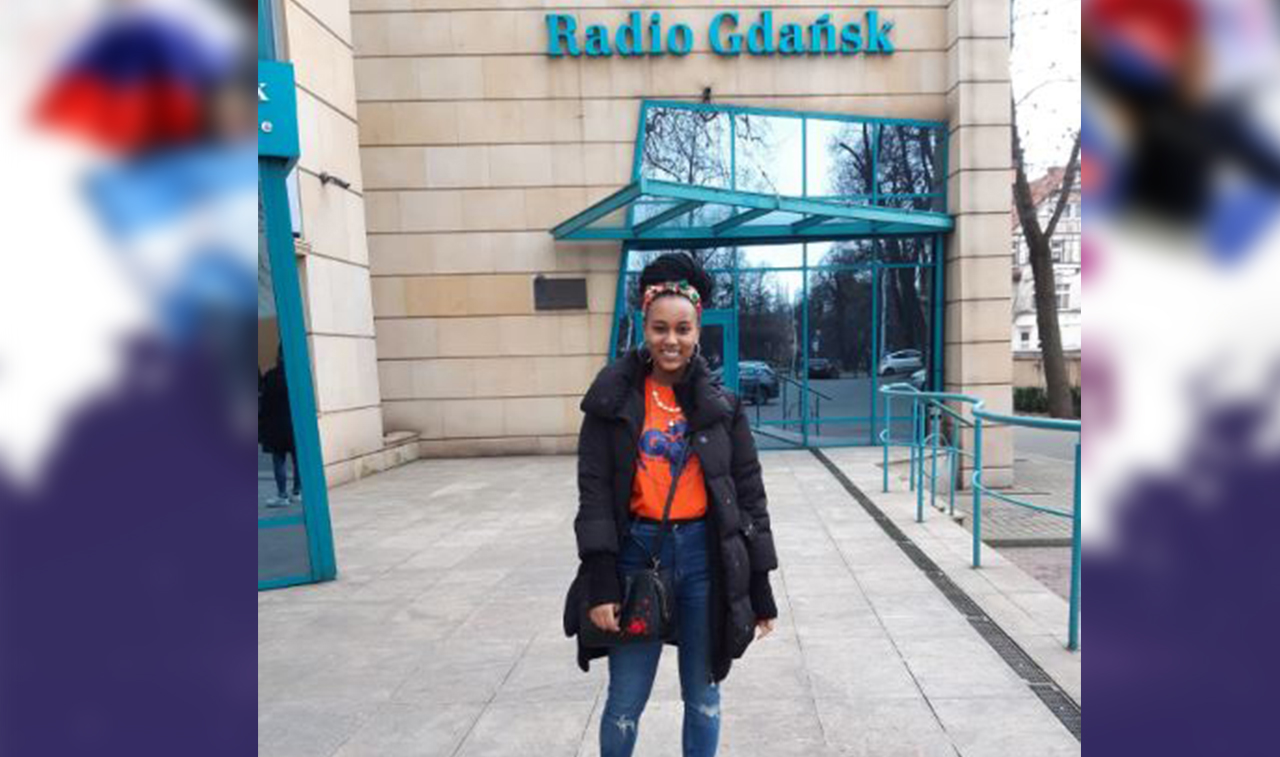 GYLF RADIO OUTREACH IN POLAND
