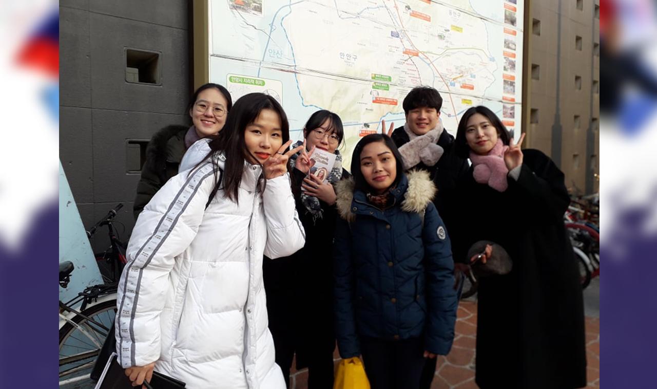Soul Winning Extraordinaire in Seoul, South Korea