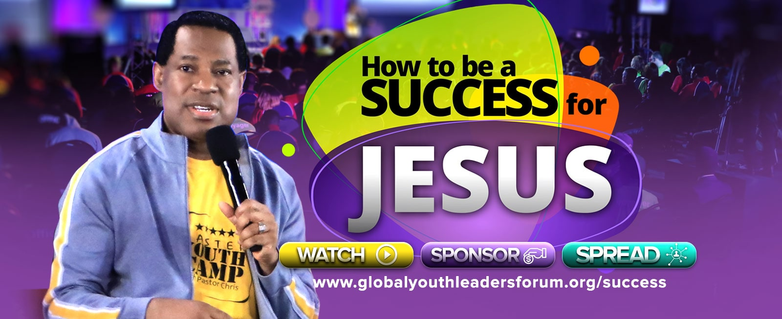 How To Be A Success For Jesus